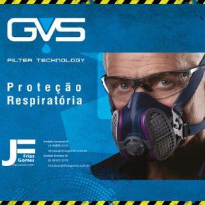 GVS RESPIRADORES