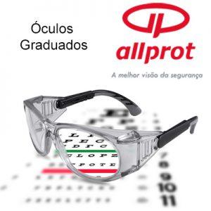 Allprot Óculos Graduados